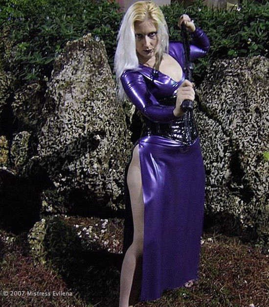 Evilena Photos
