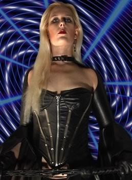 Evilena Leather